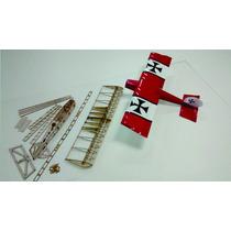 Aeromodelo Ugly Stick Balsa E Liteply Kit P/ Montar