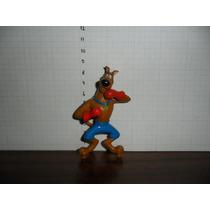 Scooby Doo - Esportista - Boxe Sem Base