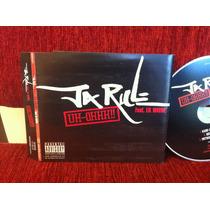 Ja Rule Feat Lil Wayne - Uh-ohhh! Single Importado 3 Faixas