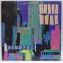 Lp Banda Rara - Metrópole - 1992 - Gospel Records