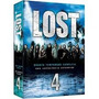 Box - Lost - Quarta Temporada Completa - 6 Dvds - Lacrado