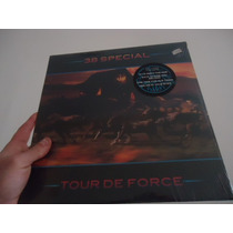 Lp - 38 Special - Tour De Force - Importado - Lacrado