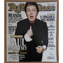 Beatles Revista Rolling Stone Paul Mccartney Entrev Nov 2010