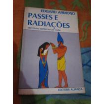 Wicca / Bruxaria - Livro Passes E Radiações