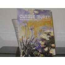 Claude Monet Guia Estudantil Diggs Mange