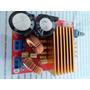 Placa De Amplificador Com Tda8920 - 2 Canais - 100w + 100w