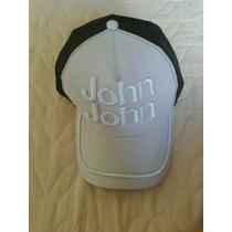 Boné John John Original! Novo!