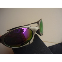 Romeo 1 X Metal/violet,black,ruby Ponta Haste Reta P/retirar