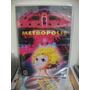 Metrópolis Duplo - Dos Mesmos Criadores De Astro Boy & Akira