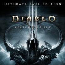 Diablo 3 Iii Ultimate Evil Edition Ps3 Pt-br Portugues