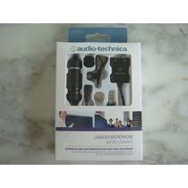 Microfone De Lapela Audio-technica Atr3350is P/ Smartphones