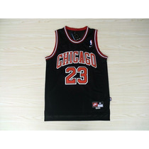 Camiseta Regata Chicago Bulls Michael Jordan Nba Importada