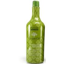 Inoar - Argan Oil - Shampoo De Hidratação - 01 Litro