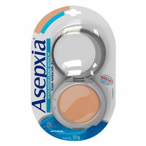 Po Compacto Asepxia 10g