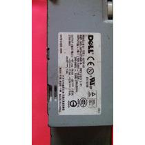Fonte Dell N275p-00 Optiplex Gx520 Gx620 740 745 275w
