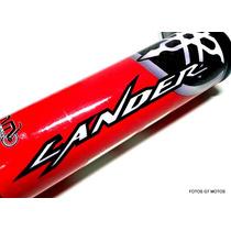 Slider Protetor De Motor Lander Xtz 250 ** Frete R$ 1 Real**