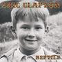 Eric Clapton Reptile Cd Original
