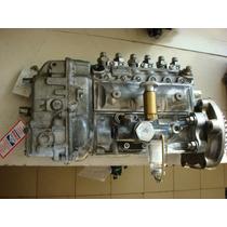 Bomba Injetora Diesel Com Regulador Estacionario