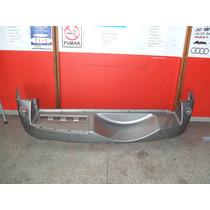Para-choque Traseiro Mitsubishi Pajero Tr4 2010 11 12 13 14