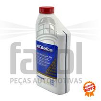 Óleo Semi-sintético Sae 5w30 Api Sm - Acdelco