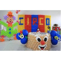 Tela Mágica, Pds, Painel De Balões, Promoção 9 Kits!!!