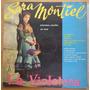 Sarita Montiel Lp Nacional Usado La Violetera 1958 Mono Film
