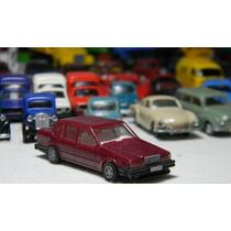 Miniatura Automóvel Volvo 760 Gle Ho 1:87 Imu