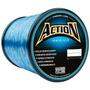 Linha Monofilamento Action Grey 0,80mm 400 Metros