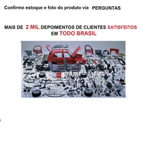 Kit Retifica Motor Daihatsu Terios 1.3 16v 97 Gasolina
