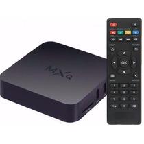 Box Android 4.4 Google Tv Mini Pc Hdmi Quadcore Wi-fi Netfix