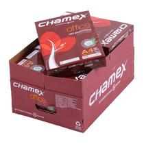 Papel Sulfite A4 Office Caixa Com 5.000 Folhas - Chamex