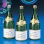 Mini Champagne Bolha De Sabão - Cxa Com 24 Unidades