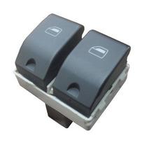 Botão - Interruptor Do Vidro Elétrico Gol G4 G5 Duplo