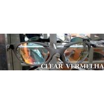 Oakley Romeo 1 X- Metal Lentes Clear Transparente 100% Fosco