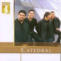 Cd - Catedral Warner 30 Anos