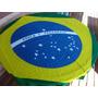 Canga Bandeira Do Brasil 120x170 Cm