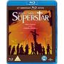 Blu-ray Jesus Cristo Superstar - Leg Em Português - Lacrado