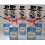 Tubete 3d Olaf -frozen Para Aniversário Personalizado