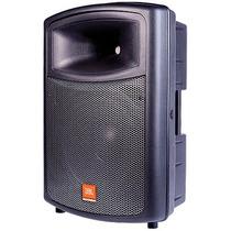 Caixa De Som Acústica 15 200w Rms Bivolt Driver De Titânio