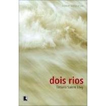 Dois Rios (livro Novo) Tatiana Salem Levy
