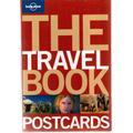 The Travel Book Postcard Lonely Planet Fotografia Viagem