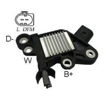 Regulador Voltagem Alternador Bosch Palio 2012 Diante