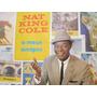 Disco De Vinil Nat King Cole A Seu Amigos