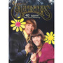Dvd Carpenters: 40 Anos - The Live History