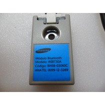 Módulo Bluetooth P/ Tv Samsung Bn98-03060c