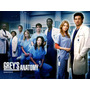 Grey S Anatomy Todas As 9 Temporadas Completas Em Dvd