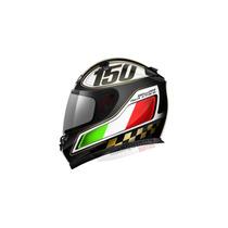 Capacete Mt Helmets Blade Italy - 56