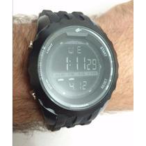 Relógio Potenzia Masculino Digital Cronômetro Pronta Entrega