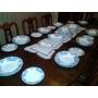 Aparelho De Jantar - 8 Pessoas Contendo 29 Pecas Norfolk