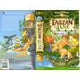 Filme Fita Vhs Disney Tarzan & Jane Dublado